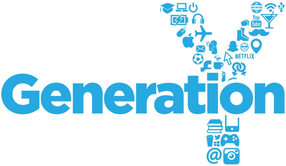 Millennials :  génération existentielle ou vraie concept marketing
